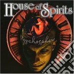 House Of Spirits - Psychosphere cd musicale di House of spirits