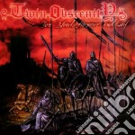 Obscenity Twin - For Blood, Honour And Soil cd musicale di Obscenity Twin