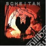 Scheitan - Nemesis cd musicale di Scheitan
