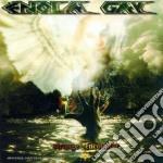 Gay Enola - Strange Encounter cd musicale di Gay Enola