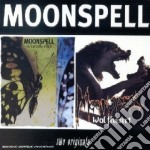 Moonspell - X-mas Power Pack cd musicale di Moonspell