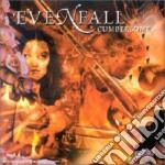 CUMBERSOME cd musicale di EVENFALL