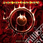 Arch Enemy - Wages Of Sin-2cd 02 cd musicale di ARCH ENEMY