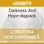 DARKNESS AND HOPE-DIGIPACK cd musicale di MOONSPELL