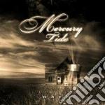 Tide Mercury - Why? cd musicale