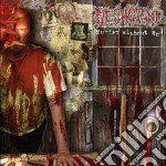 Fleshgrind - Murder Without End cd musicale