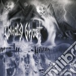 Unholy Ghost - Torrential Reign cd musicale di UNHOLY GHOST
