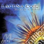 HEAVEN'S A LIE cd musicale di Coil Lacuna