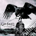 Forbid God - Gone Forever-ltd Tour Edition cd musicale di GOD FORBID