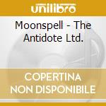 Moonspell - The Antidote Ltd. cd musicale