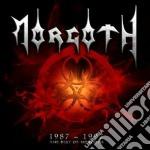 Morgoth - 1987-1997 The Best Of Morgoth cd musicale di MORGOTH