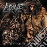 Grave - Fiendish Regression cd musicale