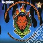 Artisti Vari - Where The Bad Boys Rock cd musicale di Artisti Vari