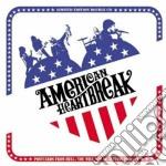 American Heartbreak - Postcards From Hell-you Will cd musicale di AMERICAN HEARTBREAK