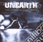 Unearth - The Stings Of Conscience cd musicale di Unearth