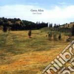 Geva Alon - Get Closer cd musicale di Alon Geva