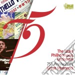 The israel philharmonic orchestra: 75� a cd musicale di Miscellanee