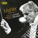 Sinfonia n.9 cd musicale di Gustav Mahler