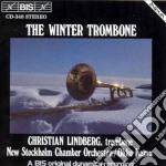 Lindberg-trombone Collection cd musicale di Christian Lindberg