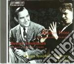 Clarinet concertos cd musicale di Martin Frost