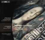 Kyrkby- A Baroque Celebration cd musicale