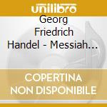 Messiah cd musicale