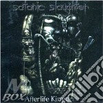 Afterlife kingdom cd musicale di Slaughter Satanic