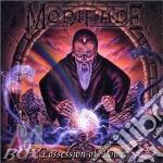 POSSESSION OF POWER cd musicale di MORIFADE