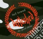 Defleshed - Fast Forward cd musicale di DEFLESHED