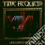 Time Requiem - Unleashed In Japan cd musicale di TIME REQUIEM