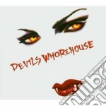 Devils Whorehouse - The Howling cd musicale di DEVIL'S WHOREHOUSE