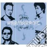 Karmakanic - Wheel Of Life cd musicale di KARMAKANIC