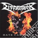 Dismember - Hate Champion cd musicale di DISMEMBER