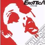 Erottica - Erotticism cd musicale di Erottica
