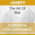 THE ART OF WAR cd musicale di VADER