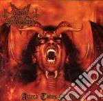 Dark Funeral-ltd Dig - Aftera Totus Sanctus cd musicale di DARK FUNERAL