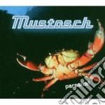 Mustasch - Parasite! cd musicale di MUSTASCH