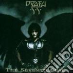 Death Ss - The Seventh Seal cd musicale di Ss Death