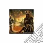Nightmare - Genetic Disorder cd musicale di NIGHTMARE