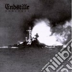 Endstille - Dominanz cd musicale di ENDSTILLE