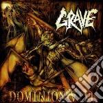 Grave - Dominion Vol.8 cd musicale di GRAVE