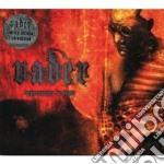 CD - VADER                - IMPRESSIONS IN BLOOD cd musicale di VADER