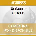 Unifaun cd musicale di Unifaun