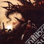 Daemonicus - Host Of Rotting Flesh cd musicale di DAEMONICUS