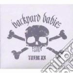 Backyard Babies - Them Xx cd musicale di Babies Backyard