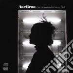 Ane Brun - Live At Stockholm Concert Hall cd musicale di Ane Brun
