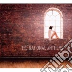 THE NATIONAL ANTHEMS                      cd musicale di Th National anthems