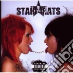 Star Rats - Screw The Consequences cd musicale di Rats Star