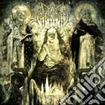 Setherial - Ekpyrosis cd musicale di SETHERIAL