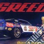 Greed - Burn It Down... cd musicale di GREED